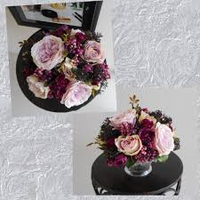table top flower arrangements pistil rakuten global market artificial flower artificial