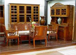 Simple Furniture Design Living Room Wooden Wood Captivating India - Wooden furniture for living room designs