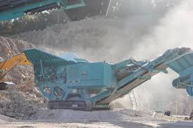 powerscreen premiertrak 400 u0026 r400 powerscreen jaw crusher