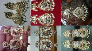 rajputi earrings new model rings design rajputi anguthi design antique