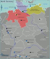 map of regions of germany germany northern germany germany all names for the