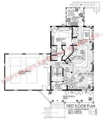 Passive House Floor Plans Sun Plans French Cowgirl