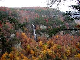 Ga State Parks Map by Cloudland Canyon State Park Wikipedia