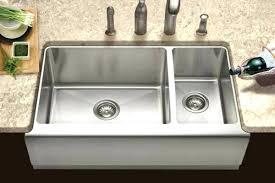 Stainless Kitchen Sinks Undermount 30 In Kitchen Sink 30 Undermount Stainless Kitchen Sink