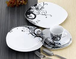20pcs dinner set service for 4 buy porcelain tableware for