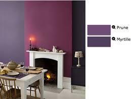Rideaux Couleur Prune by Cuisine Couleur Prune Dco Rose Et Violet Dans Salon Et Chambre