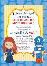 merida u0026 captain america brother sister twins by bluegrasswhimsy