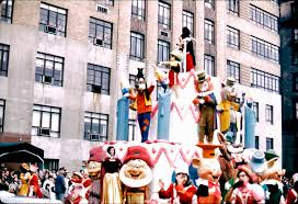 disney thanksgiving day parade gorillas don u0027t blog macy u0027s parade 1968