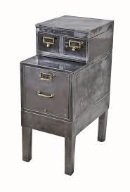 Vintage Industrial File Cabinet Furniture Cool Fireproof File Cabinet For Office Furniture Ideas