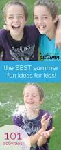 beat summer boredom 101 fun easy activities kids can do at home