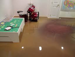 flooded basement carpet basements ideas