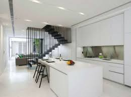 Kitchen Decorating Ideas Uk by Kitchen Room 2017 Small Modern Minimalist Open Kitchen With