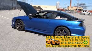 mitsubishi eclipse 1991 1992 mitsubishi eclipse gsx awd eagle talon dsm youtube