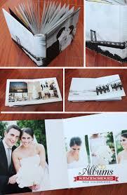 online wedding album 145 best flush mount wedding photo album images on