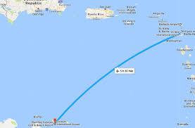 Map Curacao Map Jpg