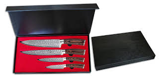 professional grade kitchen knives 4 professional cutlery kitchen knife set made with japanese 67