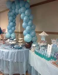 baby shower centerpieces for tables decor for baby shower boy fin soundlab club