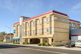 Comfort Inn Suites Airport Comfort Inn San Bruno Ca Booking Com