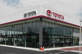 toyota dealer japan toyota dealer the media is causing toyota s problems deal journal