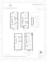 Tudor Style Floor Plans by Tudor House U2013 Timeless British Rowhomes