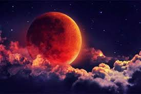 light in sky today super blue blood moon to light up sky in pakistan today utv
