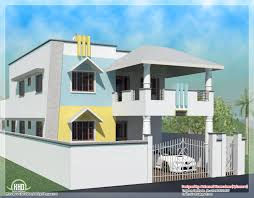 New Look Of Sloping Roof Kerala Home Design At Sq Ft - New look home design