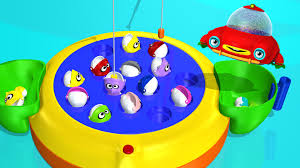 tutitu toys let u0027s go fishin u0027 fishing game for children youtube
