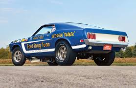 mustangs cars for 1969 ford mustang sohc match racer rod
