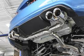 fabspeed bmw m2 f87 muffler bypass exhaust
