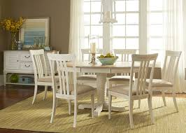 buy bluff cove ii casual dining set by liberty from www bluff cove ii casual dining set