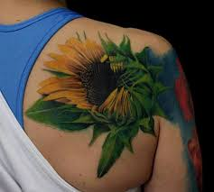 70 magnificent shoulder tattoo designs