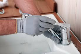 replacement kitchen faucet how to replace the kitchen faucet padlords us