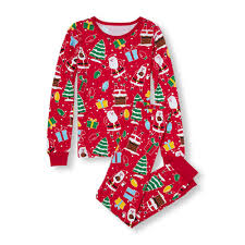 pajamas the children s place 10