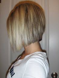 uneven bob for thick hair 15 cute short straight hairstyles short hairstyles haircuts 2017
