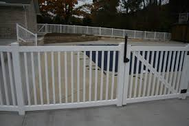 top 5 pool fences for 2013 pricing and costs bryant fence company