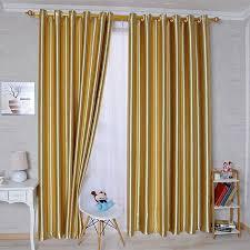 Gold Satin Curtains Satin Curtains