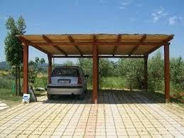 gazebo in legno per auto prezzi pergola tettoia gazebo lamellare 600x500 cm a foiano della chiana