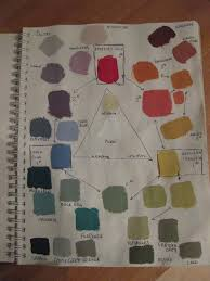 9 best annie sloan colour mixing images on pinterest annie sloan
