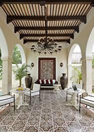 spanish courtyard designs lawn garden astounding spanish courtyard in garden with white