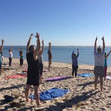 chatham lighthouse beach yoga yoga chatham lighthouse beach
