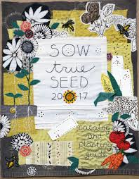 2018 catalog free from sow true seed asheville nc