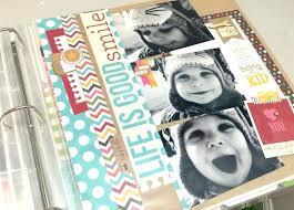 expandable scrapbook acid free scrapbook albums new white memories forever scrapbook