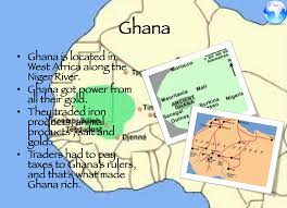 Interactive Map Of Africa by D A T A Scholars Africa Interactive Map Powerpoint