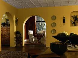 Green Colored Rooms Living Room Painted With Green Gold Striae Glaze Finishgold Color