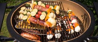la cuisine au barbecue produits recettes conseils pour un