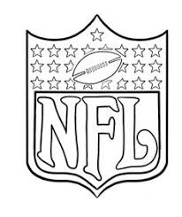 nfl team coloring pages nfl football jersey coloring pages bulletin boards themes