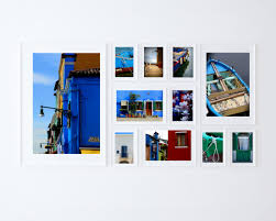 gallery wall fine art photography travel photography mixed