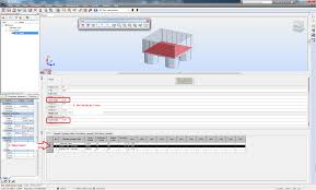 solved pile caps with robot autodesk community