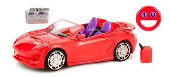 barbie red cars project mc2 toys u0026 dolls toys