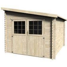 abris de jardin madeira abri de jardin leroy merlin promo abri bois madeira alby 13 91m